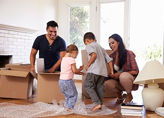 Stress free moving tips from the pro!